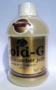 Jelly-gamat-baru